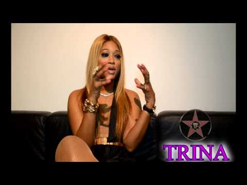 Exclusive Interview with Trina