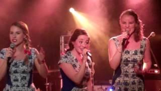 De meisjes met de wijsjes @Taverne Bergen NH /Regent Zonnestralen/ 6 Oktober 2015 /