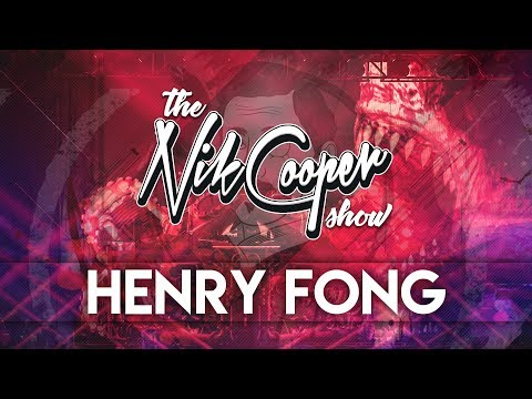 The Nik Cooper Show #002 - Henry Fong Guest Mix