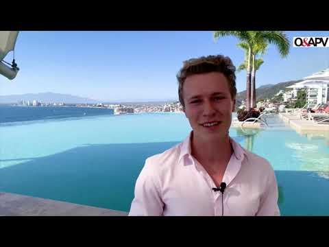 Luxury Condo Rentals at Maxwell Residency in Puerto Vallarta