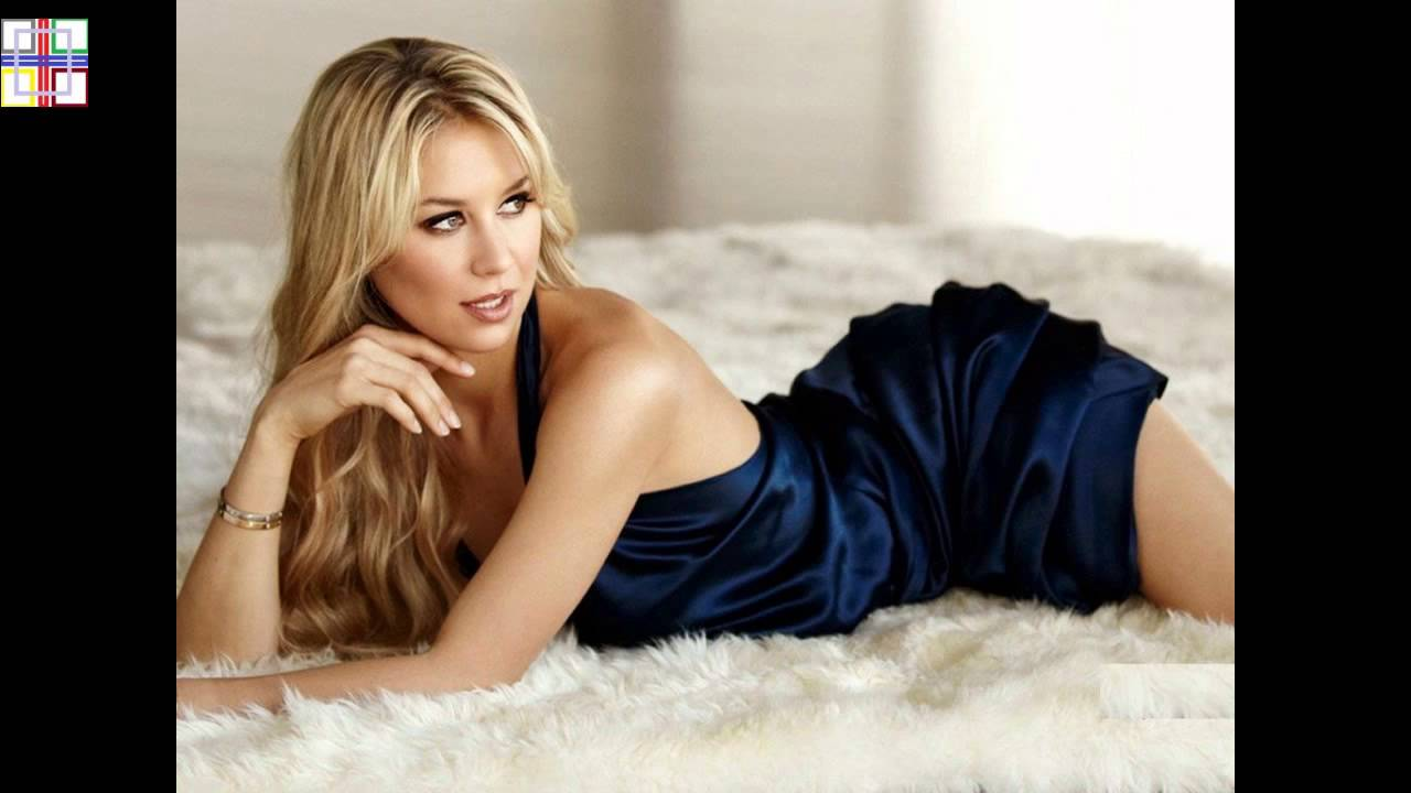Hottest Tennis Player - Anna Kournikova - YouTube Anna Kurnikova