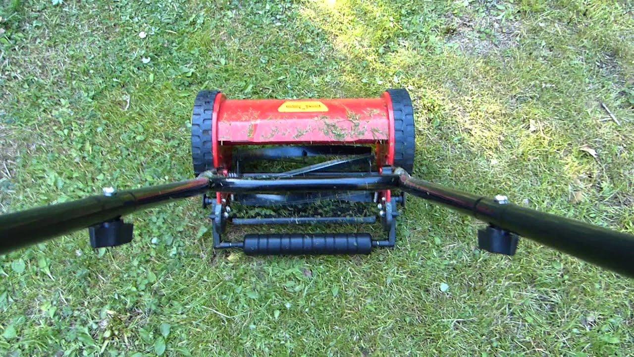 Handspindelm/äher TT 300 S; 15A-AA--650 WOLF-Garten
