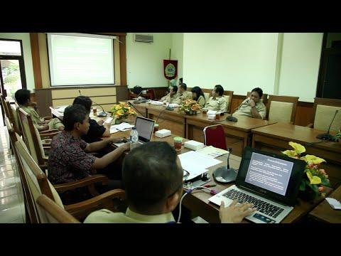 Alih kewenangan Tahura Bunder Gunungkidul – Yogyakarta belum menemukan titik terang