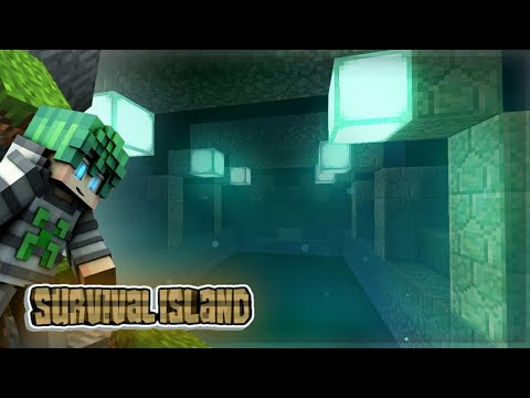 Survival Island Ep.38 Exploring the ocean depths!