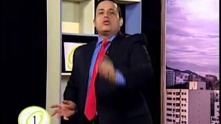Lideres TV Cap1 - 5a PARTE