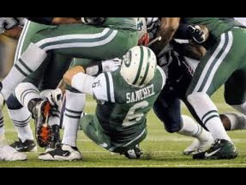 The Butt Fumble VS. The Butt Fumble Recovery | Worst Play In NFL History | MARK SANCHEZ
