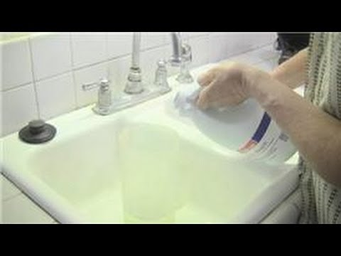Kitchen Plumbing How To Remove Mildew Smell From A Kitchen YouTube - Mildew smell in bathroom