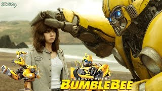 Bumblebee 2018 - All Funny Scenes & Movie Clips 2018