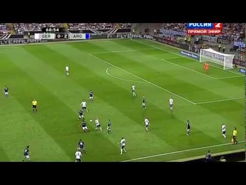 Argentina vs Brasil (Eliminatorias Alemania 2006) - Especial Planeta Gol from YouTube · Duration:  6 minutes 9 seconds