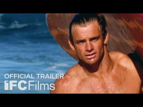 Take Every Wave: The Life of Laird Hamilton - Official Trailer I HD I Sundance Selects
