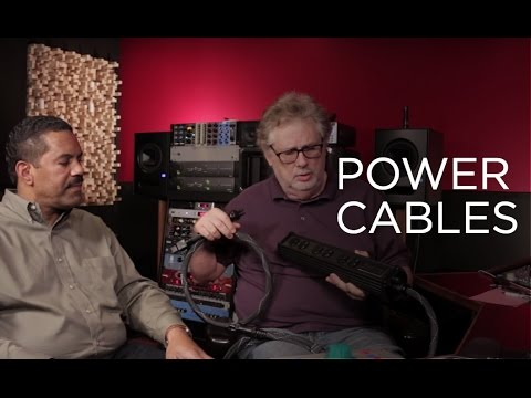 Power Cables - Into The Lair #145