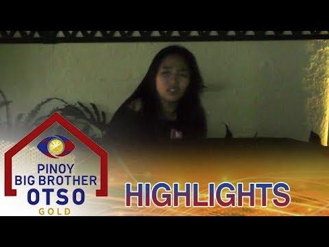 PPB OTSO Gold: Missy, nakaramdam ng takot sa bahay ni Kuya