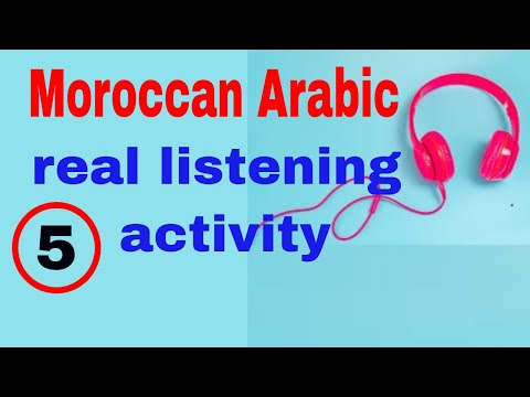 Listening activity : learn from movies intermediate 1