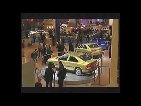 Driven - British Motor Show 2000
