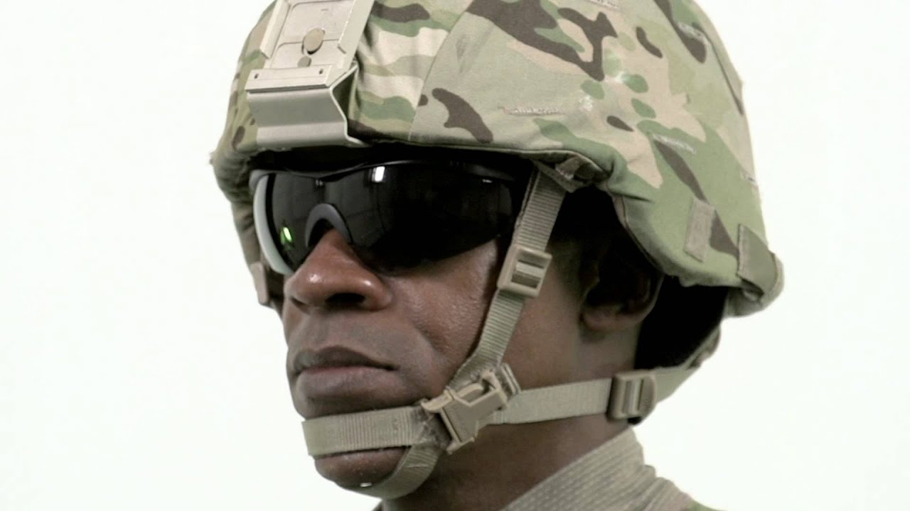 1fc52d175ab Authorized Spectacles  Wiley X Talon - YouTube