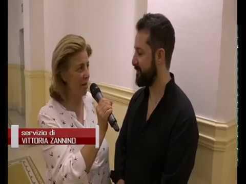 I Concerti del Conservatorio F. Cilea di Reggio Calabria.