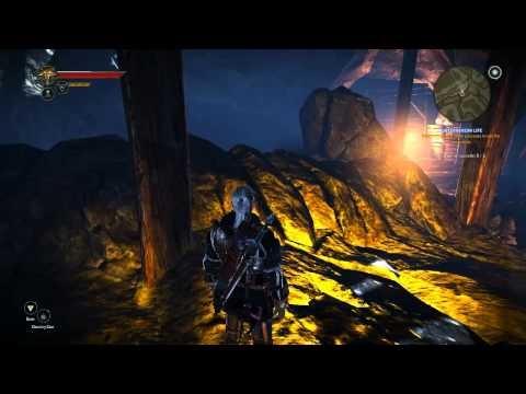 82. Let's Play The Witcher 2: Assassins of Kings - Subterranean Life 2
