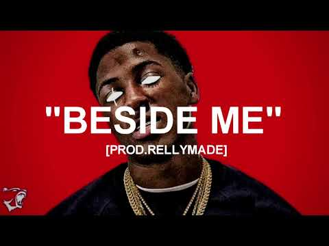 "[FREE] ""Beside Me"" NBA YoungBoy x Roddy Ricch Type Beat (Prod.RellyMade)"