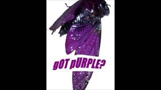 Oh Yea 36-45hz PurpleSyrup Remix