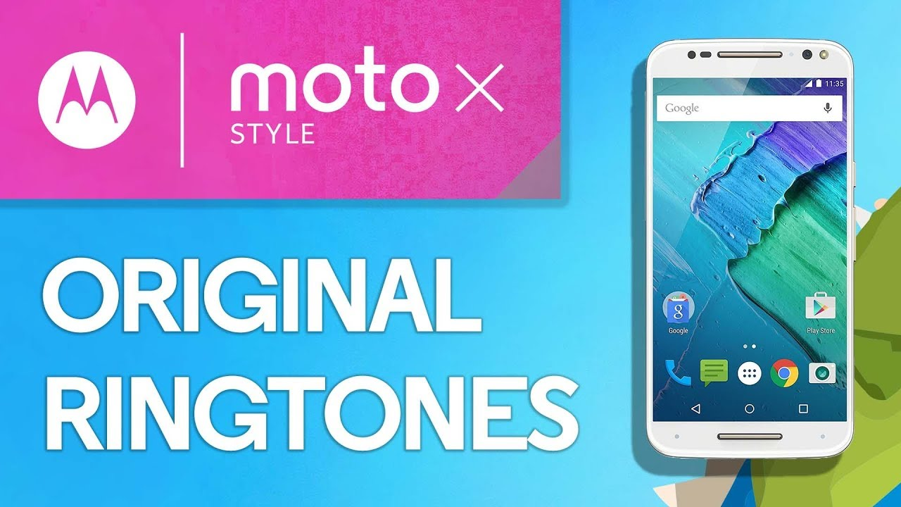notification ringtone moto download