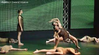 Lung. Murrieta Dance Project