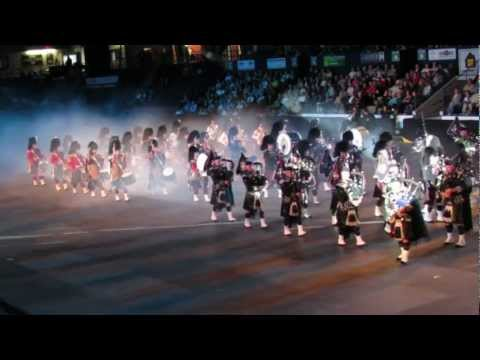 Pacific Tattoo Massed bands