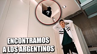 NO VAS A CREER DONDE ENCONTRAMOS A LOS ARGENTINOS!! **INCREÍBLE** [Shooter]