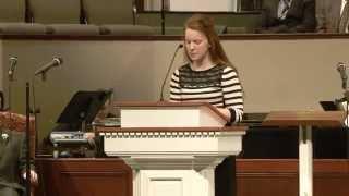 Gambar cover Funeral Service for Carol Lea Martin