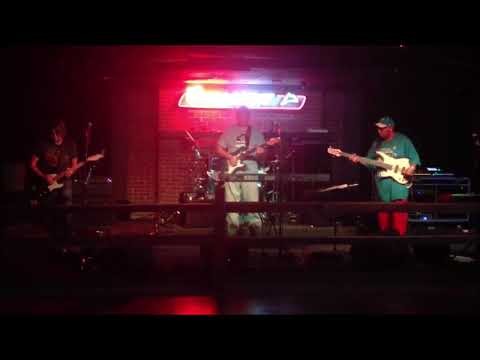 Sex Machine - Blues Jam @ Mad Cow Saloon , Oklahoma City, Oklahoma