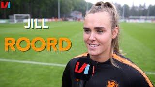 Persoonlijk met Oranje Leeuwin Jill Roord: 'Ik Hou Echt Van Bad Boys!'