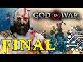 GOD of WAR 4 (2018) ПРОХОЖДЕНИЕ #10 - ФИНАЛ