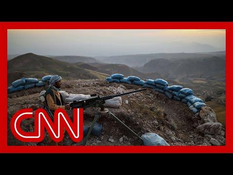 US is sending 3,000 troops into Afghanistan