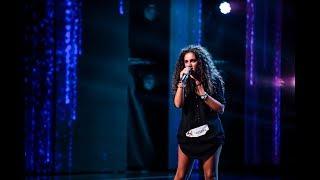 Celine Dion - &quotI Surrender&quot. Vezi cum canta Bianca Moccia, la X Factor!
