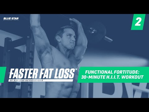 functional-fortitude:-30-minute-h.i.i.t.-workout-ft.-david-morin-|-faster-fat-loss™