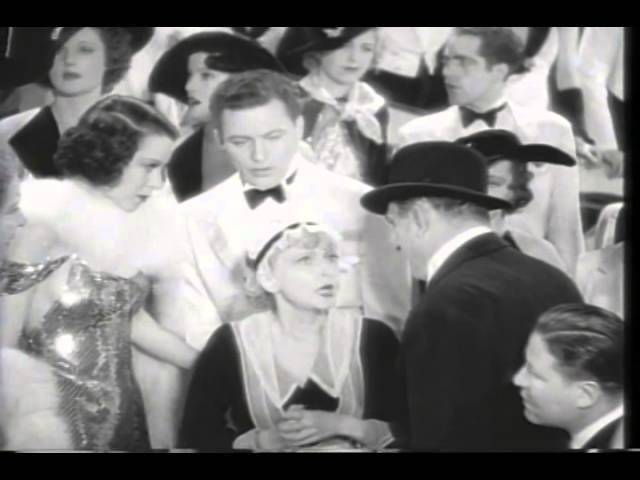 Murder At The Vanities Trailer 1934