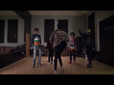 K Camp - Cranberry Juice( Dance session) wit Teo, Grim, Hiiikey, Pj , and GhostxLeo