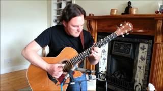 Chet Atkins - The Third Man Theme
