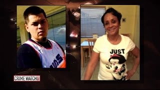 Serial street shooter killer strikes fear in valley of the sun - Crime Watch Daily