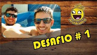 Baixar ATORDOADOS: #DESAFIO 1