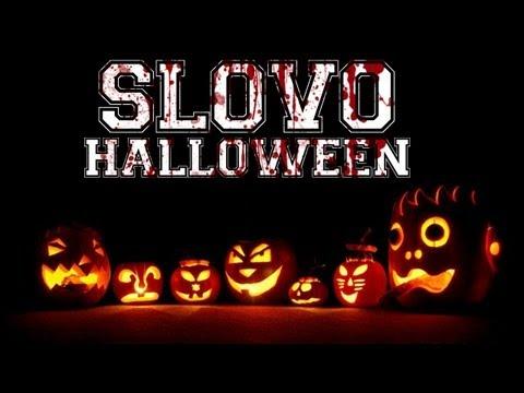 SLOVO - HALLOWEEN