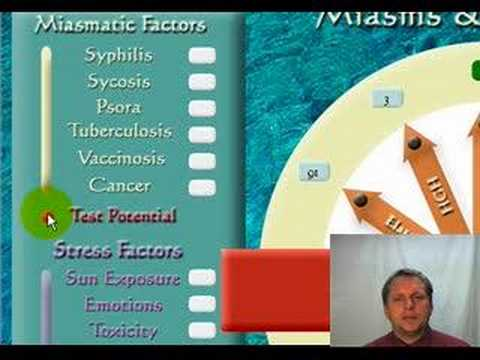 The LIFE System Biofeedback Basic Training Anti Aging