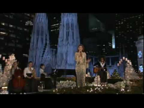 Beyonce - Ave Maria (Live New York)