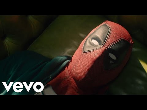 Deadpool 2 - Cradles (Music Video)