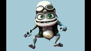 Making Crazy Beats Out Of CRAZY FROG Axel F