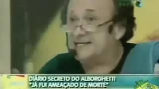 Sérgio Moro, MINISTRO DA JUSTIÇA, e a profecia do Alborguetti em 2006.