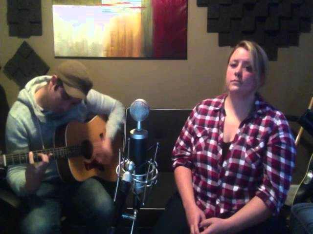 Overdue - Jillian Jacqueline Cover by Taming Renee