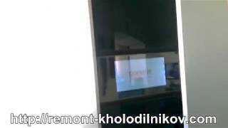 Поломка холодильника Gorenje NRK 2000P2