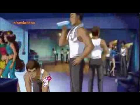 Totally Spies! Seizoen 06 Aflevering 134 Super Mega Dance Party Yo! Deel 2