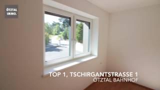 Top 1 - Tschirgantstraße, Ötztal Bahnhof