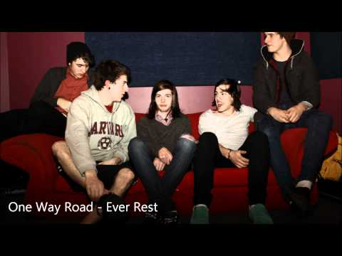 One Way Road - Ever Rest